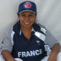 Miriam Romero