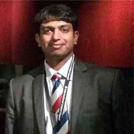 Prethevechand Thiyagarajan